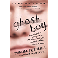 Ghost Boy (English Edition)