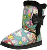 Iron Fist Over The Rainbow Fugly Boot, Bottes femme