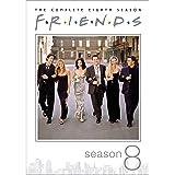 Friends: The Complete Eighth Season (25th Ann/Rpkg/DVD)