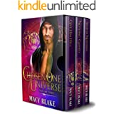 The Chosen One Universe Volume Three: An MM Paranormal Fantasy Shifters Series