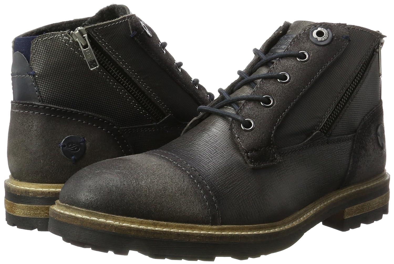 Dockers by Gerli Herren 41bb102-244200 Desert Stiefel Stiefel Stiefel ce9ba8