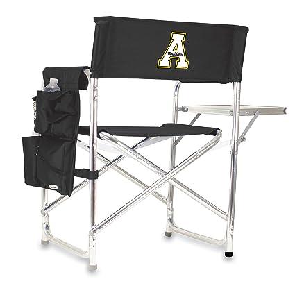 Etonnant PICNIC TIME NCAA Appalachian State Mountaineers Sports Folding Chair
