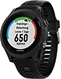 Garmin Forerunner 935 Bluetooth Nero orologio sportivo