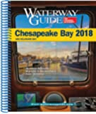 Waterway Guide Chesapeake Bay 2018 (Waterway Guide. Chesapeake Bay Edition)