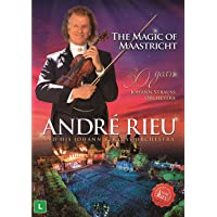 André Rieu: The Magic Of Maastricht - 30 Years Of The Johann... [2017]