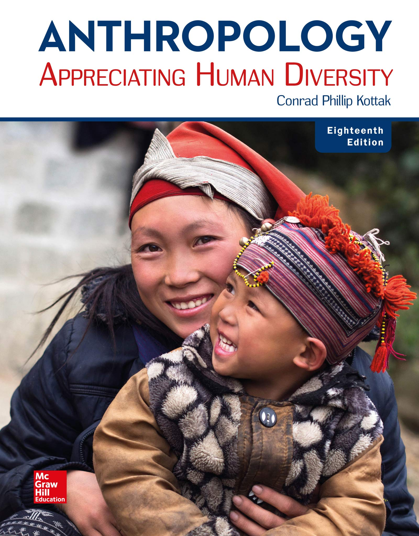 anthropology appreciating human diversity 14th edition pdf free