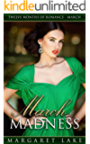 March Madness (Twelve Months of Romance - March)