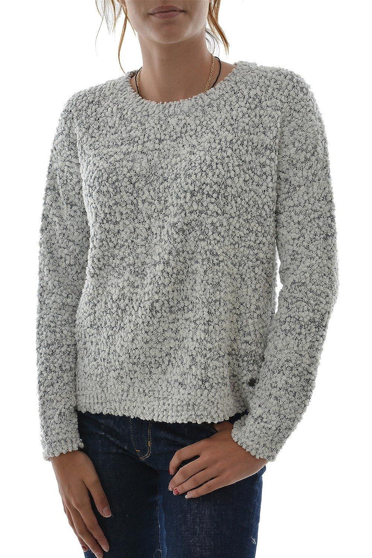 Kaporal Damen Pullover Carlo, Blanc (Offw), 32