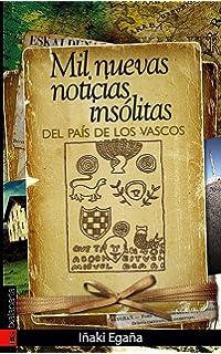 Mil nuevas noticias del país de los vascos (Orreaga)