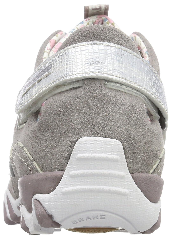 Allrounder by Grau Mephisto Damen Niwa Sneaker Grau by (Smog) 8027d9