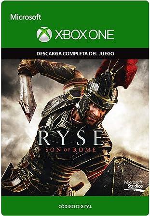 Ryse: Son of Rome | Xbox One - Código de descarga: Amazon.es: Videojuegos