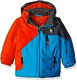 Spyder Boys Mini Ambush Jacket