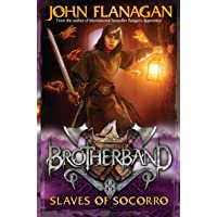 Brotherband 4: Slaves of Socorro