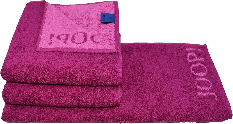 Joop Classic 1600 in 10 Colours Towel Guest Towel Shower Towel Sauna Towel