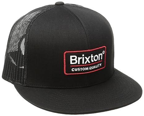 Brixton Men s Palmer Mesh Cap 6266c9f8c8dd