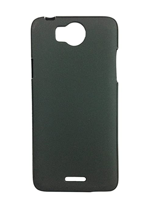 new arrival e482a 70a29 Fabson Back Cover for Infocus M530 Back Cover Case: Amazon.in ...