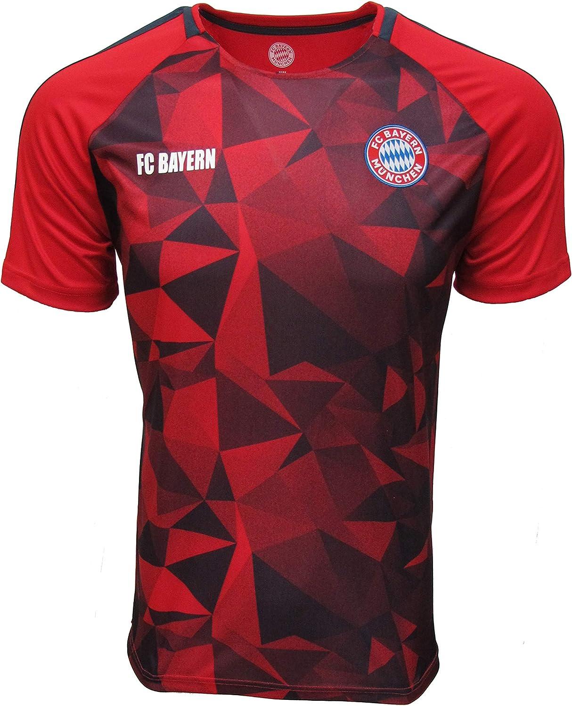FCB Bayern M/ünchen Big Logo Shirt
