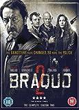 Braquo - Series 2 [DVD]