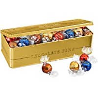 Lindt Lindor Coffret Tradition Assorti 400 g
