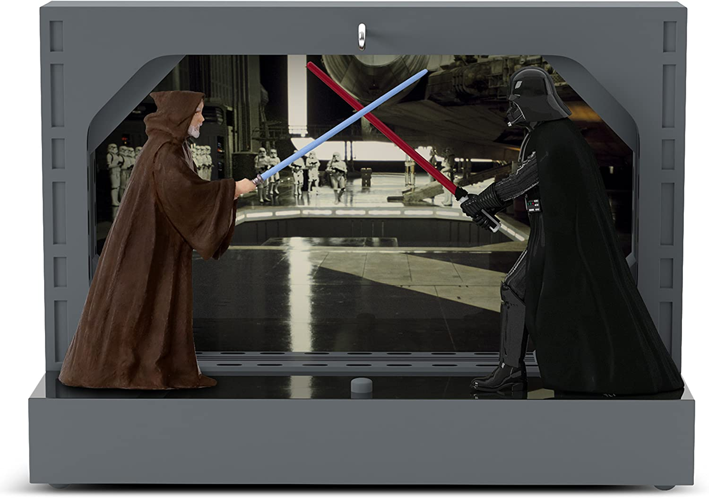Hallmark Disney Lucasfilm Star Wars Keepsake Christmas Ornaments