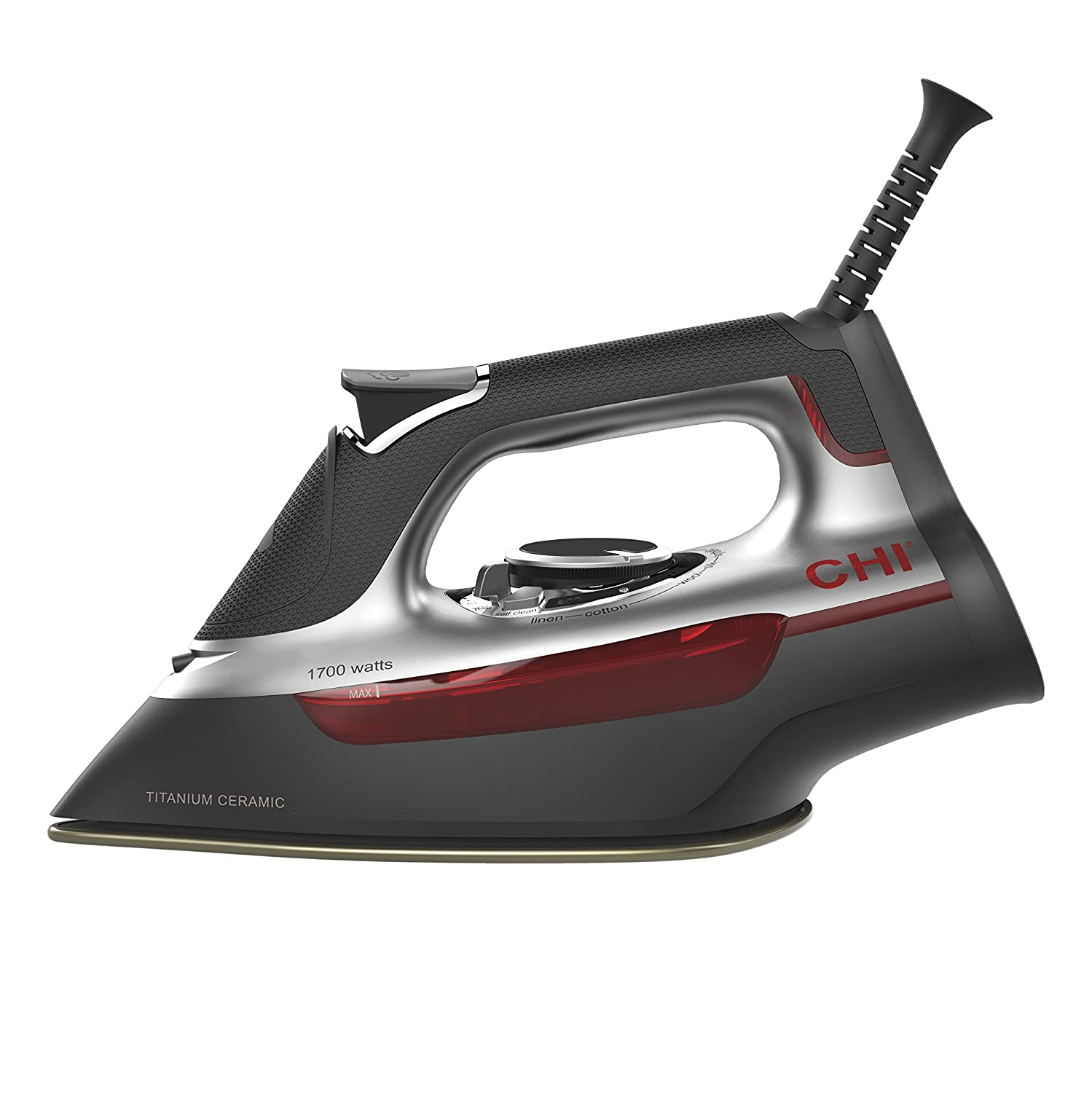 Top 10 Best Steam Irons With Auto Shut-Off