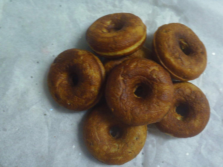 Peanut butter Doggie Donuts (plain)
