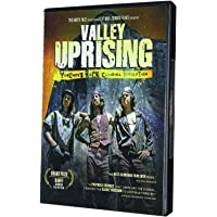 Valley Uprising - Yosemite's Rock Climbing Revolution [Italia]