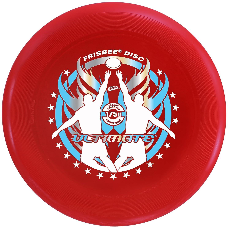 color y estampado Frisbee Wham-O Ultimate