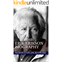 Erik Erikson Biography (English Edition)