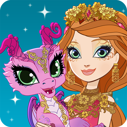 Ever After High Baby Dragons