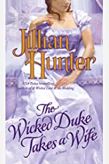 The Wicked Duke Takes a Wife (A Boscastle Affairs Novel Book 9) Kindle Edition