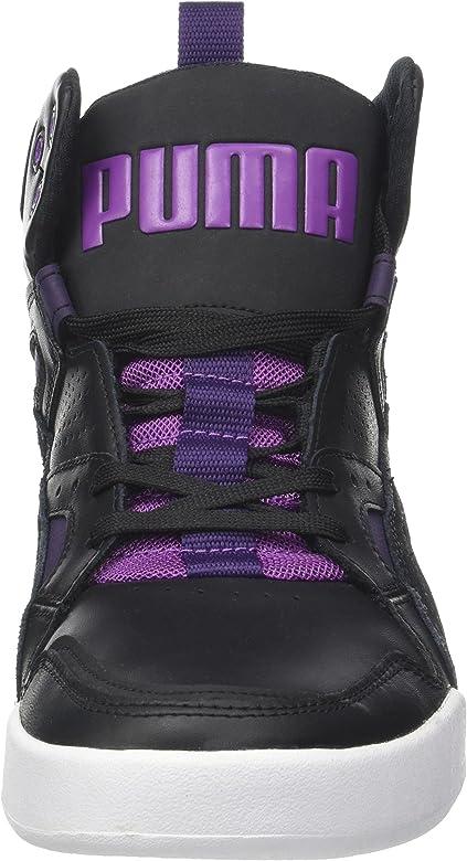 c07be5770985f PUMA FTR Future Trinomic Slipstream Lite Mens Sneakers/Shoes - Black ...