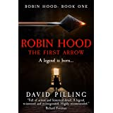 Robin Hood: The First Arrow