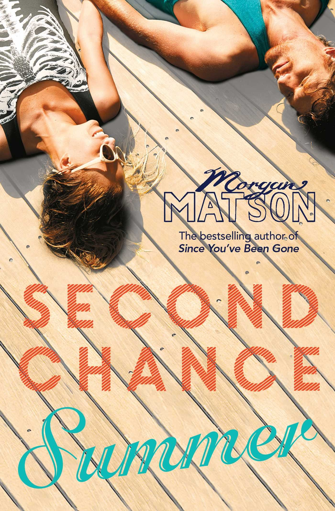 Download Second Chance Summer ebook