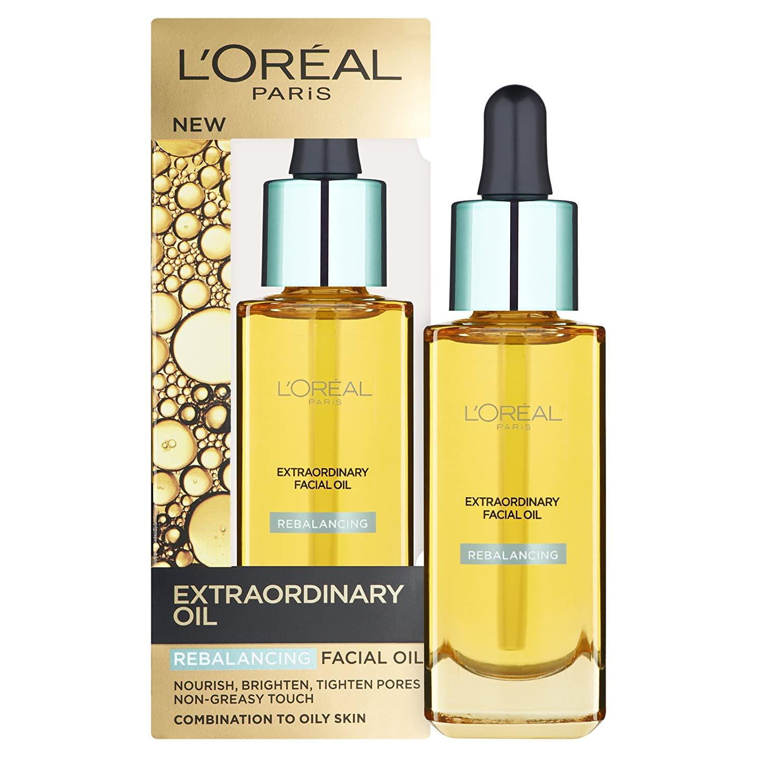 L'Oréal Paris Extraordinary Rebalancing Facial Oil L' Oreal 3600522894094