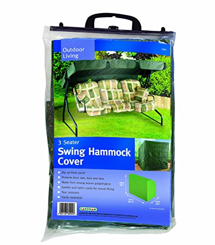Orlando Luxury Gazebo Hammock Swing Bed Amazon Co Uk