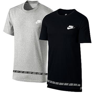Nike Men's Herren Sportswear Tee Drop Tl Advance 15 2 T