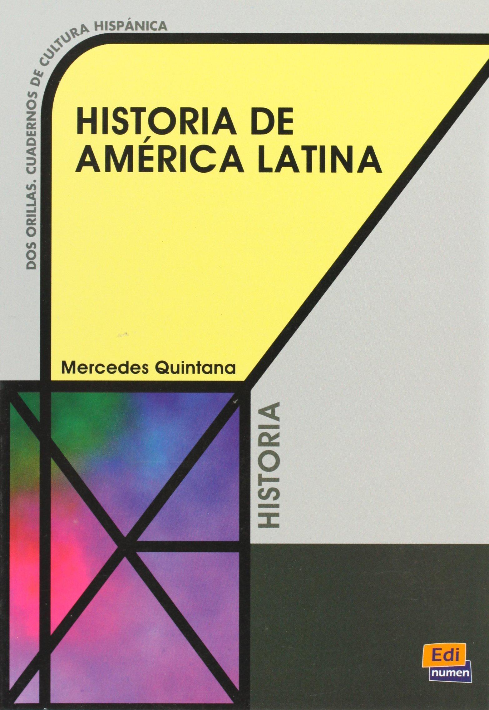 Historia de América latina (Cultura y civilización): Amazon.es: Quintana, Mercedes: Libros