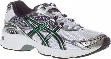 ASICS Asics gel-radience 4 zapatillas running hombre: ASICS ...