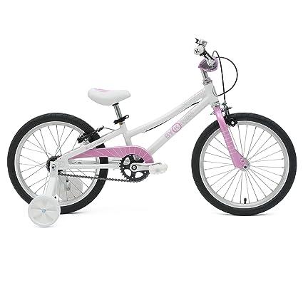 ByK E-350 Kid\'s Bike, 18 inch Wheels, 8.5 inch Frame, Girl\'s Bike ...