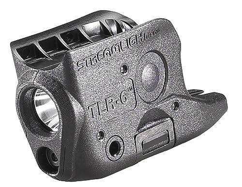 Streamlight 69270 TLR-6 Tactical Pistol Mount Flashlight 100 Lumen