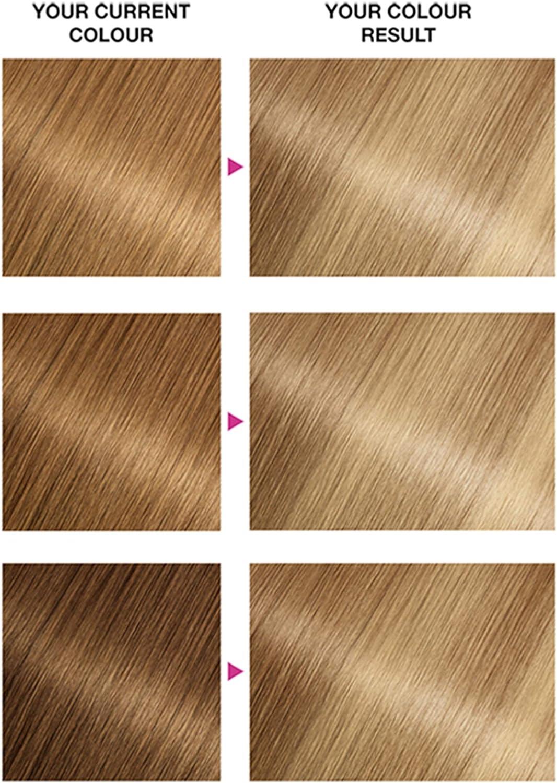 Garnier Nutrisse 9.03 - Tinte para el cabello permanente ...