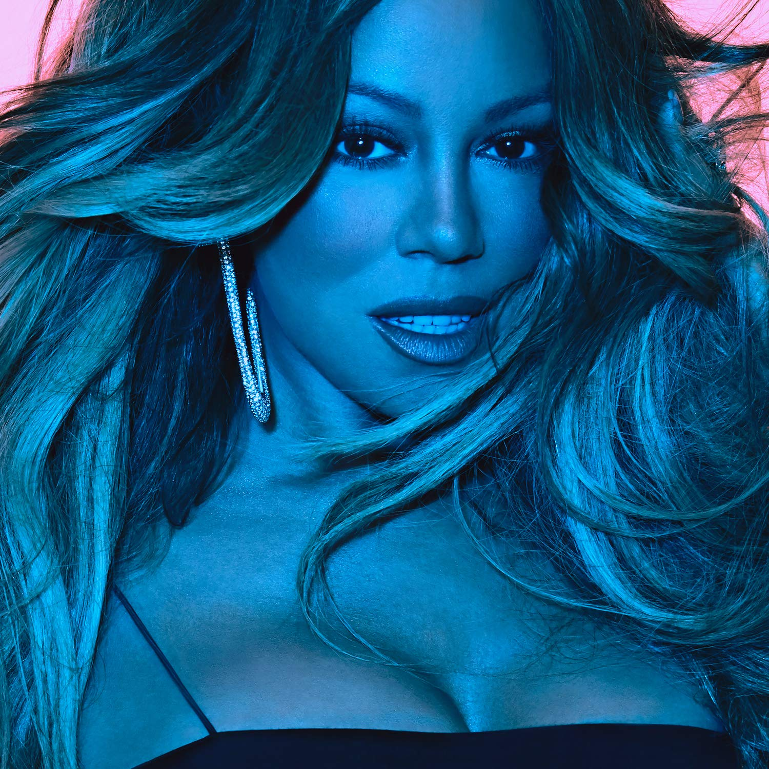 CD : Mariah Carey - Caution (Clean Version)