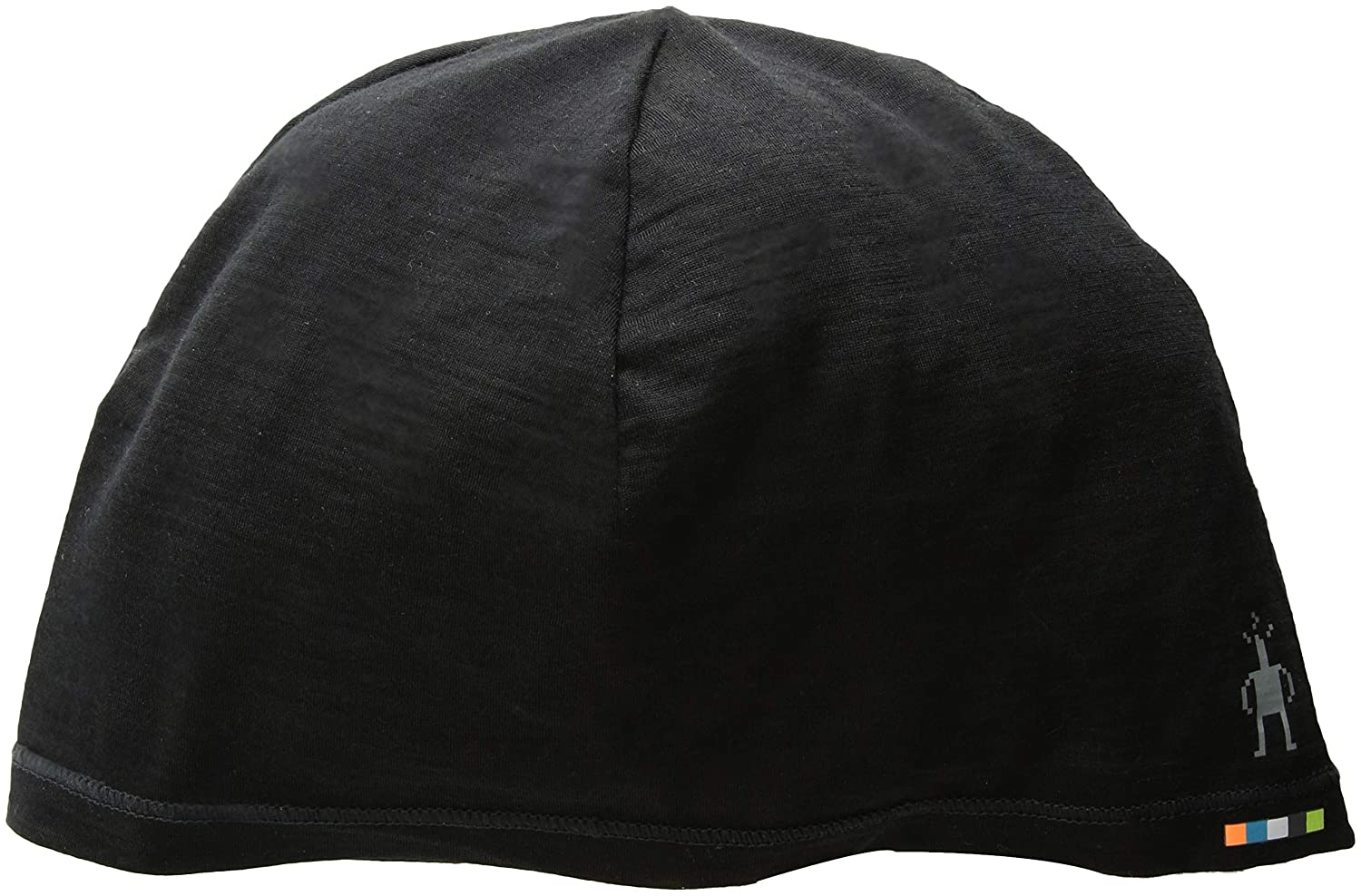 Smartwool Merino 150 Beanie - AW18 - One Black  Amazon.co.uk  Clothing af7fc2b21b7c