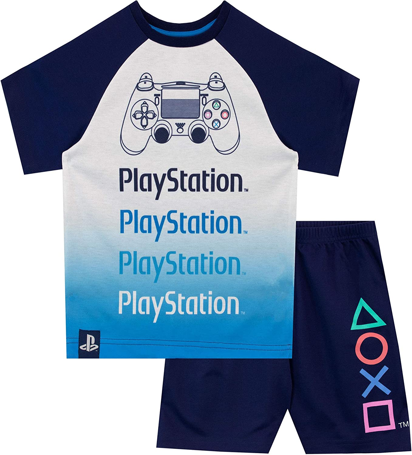 PlayStation Boys Pyjamas