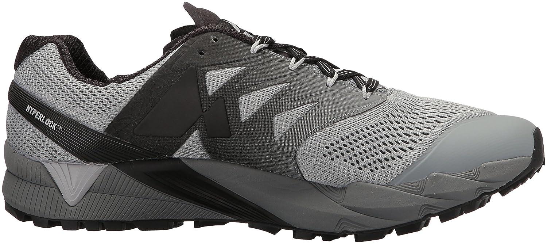 Agility Peak Flex 2 Trail Running Sneakers Merrell Mens