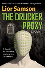 The Drucker Proxy Kindle Edition