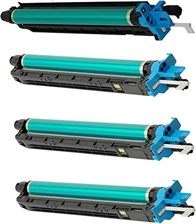 90k Per Minolta Bizhub C224 C364 C284 Drum Unit Color Comp. C554 a2xn0td