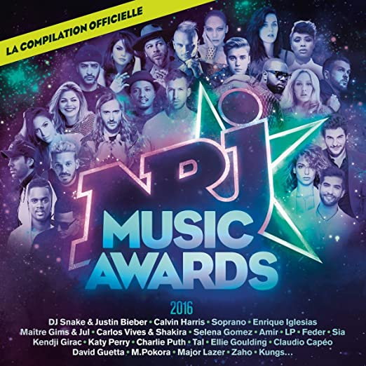 Nrj Music Awards 2016: Various : Amazon.es: Música