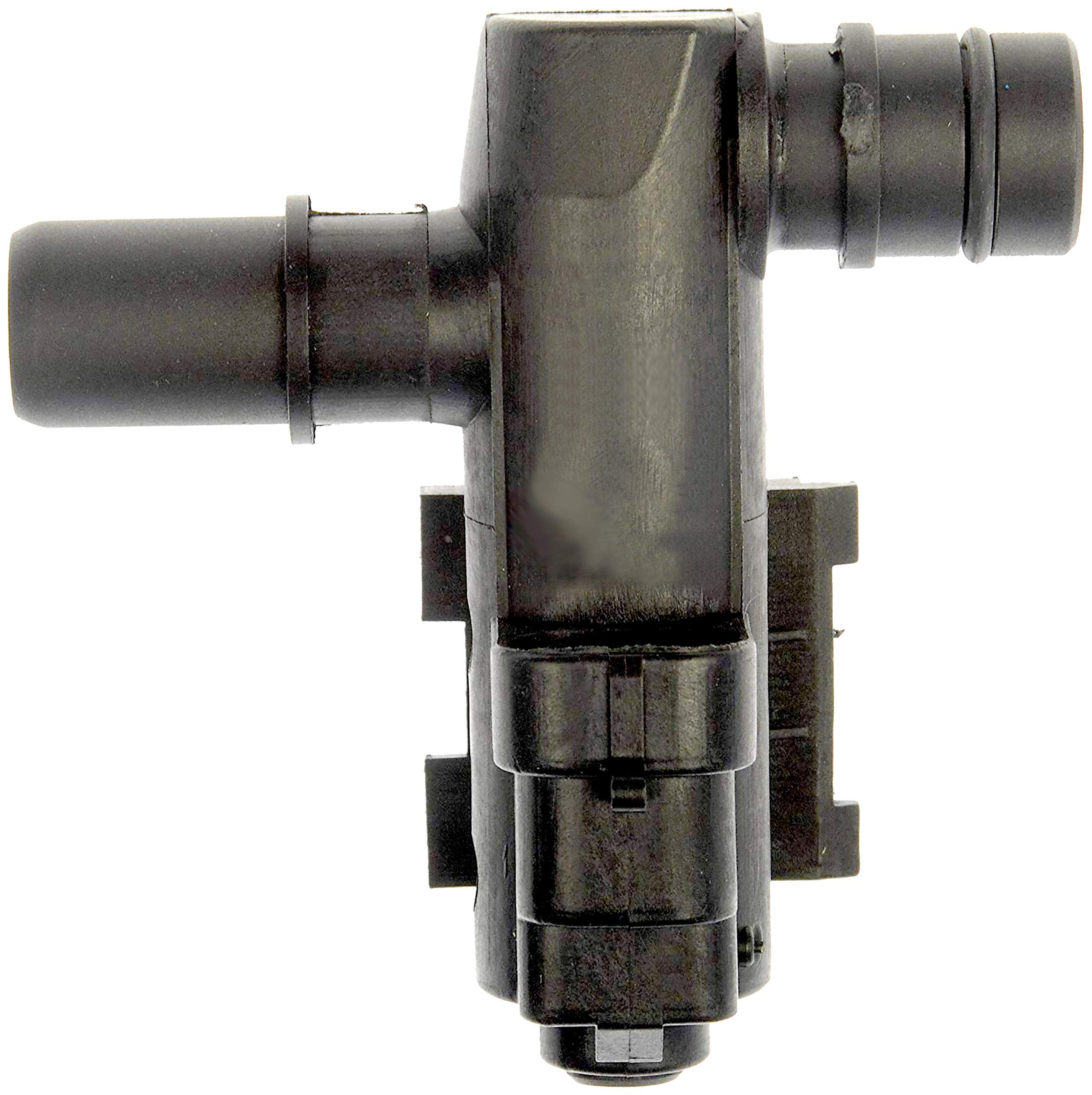 APDTY 022132 Vapor Canister Purge Vent Valve Solenoid Fits Cadillac, Chevy, GMC, Hummer Vehicles; View Compatibility Chart For Your Specific Model (Replaces 25932571) by APDTY (Image #1)